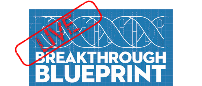 Breakthroughdna breakthrough blueprint live with dean jackson to find out more about join our next small group event just drop your name email above and ill get right back to you with details malvernweather Images